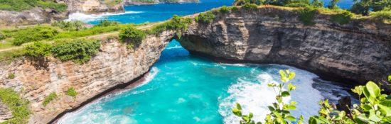 South Nusa Penida Tour